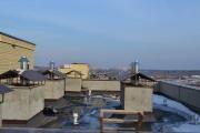 «Вулкан» реализован проект для ЖК «Нахабино-Сквер» Фото №2
