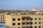 «Вулкан» реализован проект для ЖК «Нахабино-Сквер» Фото №4