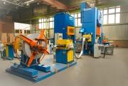 Открытие нового модернизированного участка производства газовой горелки Фото №1