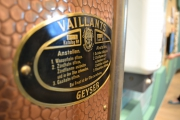 Экспозиция 'Мир Vaillant':  прошлое, настоящее и будущее бренда Фото №7