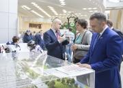 Данфосс представил энергоэффективные решения экспертному совету Фото №1