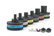 Уникальные головки для расширения труб PE-RT PE-Xc Фото №1