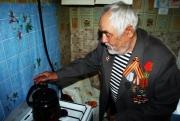 Алтайские газовики подбрагодарили ветеранов ВОВ Фото №3