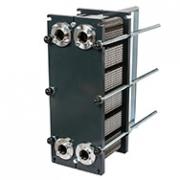 Новая линейка теплообменных аппаратов XGM050