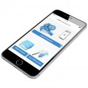 Мобильное приложение для анализа работы насоса Фото №1
