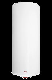 Компактные накопительные водонагреватели AEG Haustechnik  EWH Slim