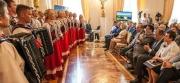 Прием на высшем уровне: «ИКСЭл» в Министерстве иностранных дел