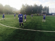 Компания Navien стала спонсором команды по мини-футболу Фото №2