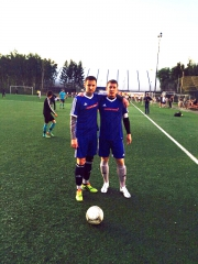 Компания Navien стала спонсором команды по мини-футболу Фото №3