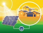 Новая программа поможет управлять быстро растущим рынком «солнечной» энергетики