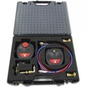 Прибор PFM 5001 для измерения перепада давлений и расхода