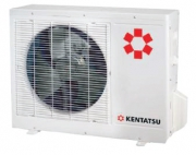 Новый настенный кондиционер Kentatsu KSGL Фото №2