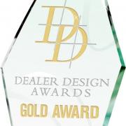 Названы призеры «Dealer Design Awards» в области ОВиК