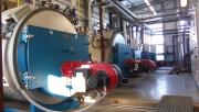 Реализован проект мощностью 2,28 МВт на основе котлов Buderus Фото №2