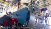 Реализован проект мощностью 2,28 МВт на основе котлов Buderus Фото №5