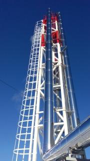 Реализован проект мощностью 2,28 МВт на основе котлов Buderus Фото №1