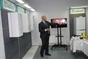 Открытие салона отопления Vaillant в Великом Новгороде Фото №4