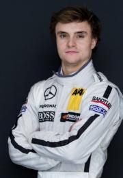 «BWT» – новый спонсор команды гонщиков Mercedes-AMG DTM Фото №4