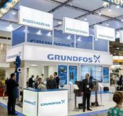 Компания «ГРУНДФОС» выступит генеральным партнёром ЭКВАТЭК-2016