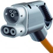 На российских АЗС установят зарядки для электромобилей