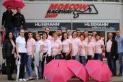 Российский этап чемпионата DTM прошел с участием нового спонсора Фото №4