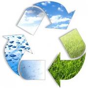 Экологический рейтинг российских городов за 2014 год
