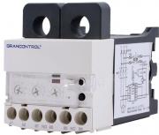 Новое реле для защиты двигателя АДЛ Grancontrol LT47