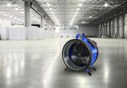 Новинки теплового оборудования Hyundai Фото №1