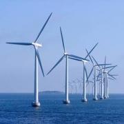 Норвегия выйдет на первое место в Арктике по использованию энергии ветра