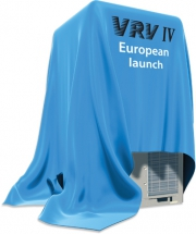 Daikin запускает новую линейку mini VRV