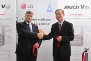 LG Electronics и МГСУ объявили о наборе в группы дополнительного образования Фото №1