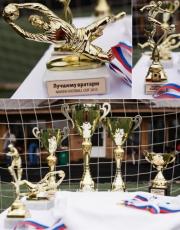 Навиен CUP 2015 Фото №1