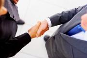 Стратегическое партнерство с компанией LUNDA