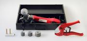 Ручной компактный сварочный аппарат Pro Aqua TOOLS CN-015 Фото №2