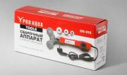 Ручной компактный сварочный аппарат Pro Aqua TOOLS CN-015 Фото №1