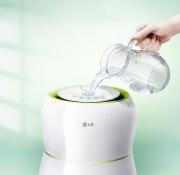 LG сообщила о начале продаж моек воздуха MINI ON в России Фото №2