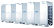 Новая VRF-система Midea V5 Sub-Cooler