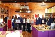 На «Дне проектировщика» чествовали победителей конкурса «Vaillant - проект года» Фото №1