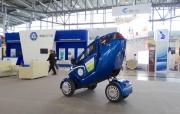 Автомобиль как средство повышения энергоэффективности Фото №1