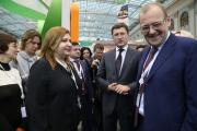 Открытие форума по энергоэффективности и энергосбережению Фото №5