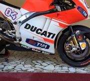 BAXI стала официальным партнером Ducati Corse Фото №2