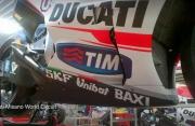 BAXI стала официальным партнером Ducati Corse Фото №4