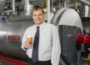 Паровой котел позволил пивоварне снизить затраты на 16% Фото №1