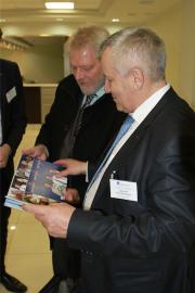 VII Национальная конференция РАВИ «Производство ветрогенераторов – главный вызов рынка» завершена Фото №13