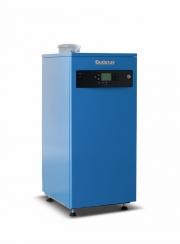 Buderus выводит на рынок новый напольный газовый конденсационный котел Logano GB102 (S) Фото №1