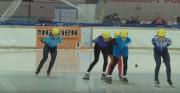 Navien - спонсор Финала Кубка России по шорт-треку Фото №2