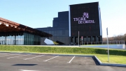 Котлы Buderus Logano установлены в развлекательном комплексе «Tigre de Cristal» в Приморье Фото №2