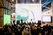 Концерн Armacell презентовал первую линию по производства Фото №3