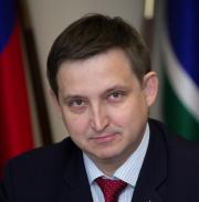 Сергей Банных, директор ГБУ Свердловской области «Институт энергосбережения»