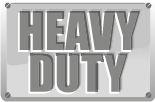 Новые вентиляторы «HEAVY DUTY» для промышленного применения Фото №1